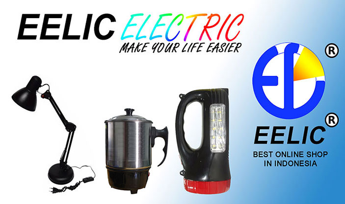 EELIC MACHINE
